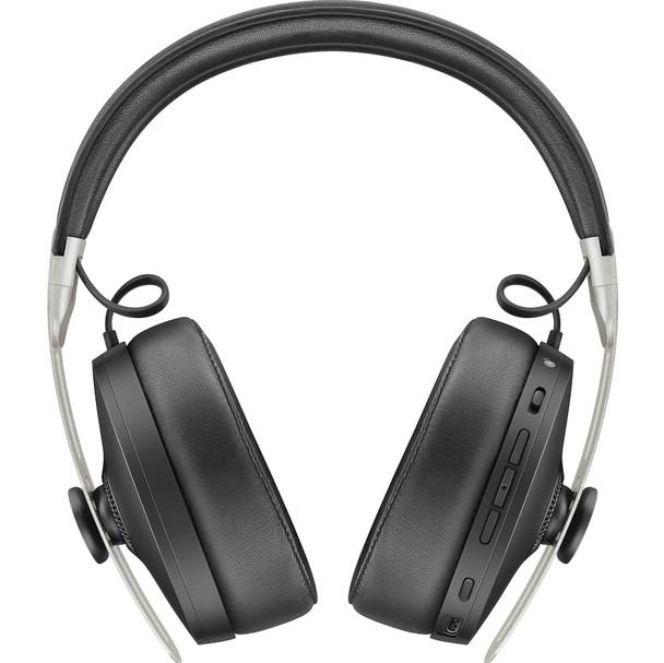 Sennheiser Momentum 3 Wireless - Audífonos Bluetooth Over-Ear