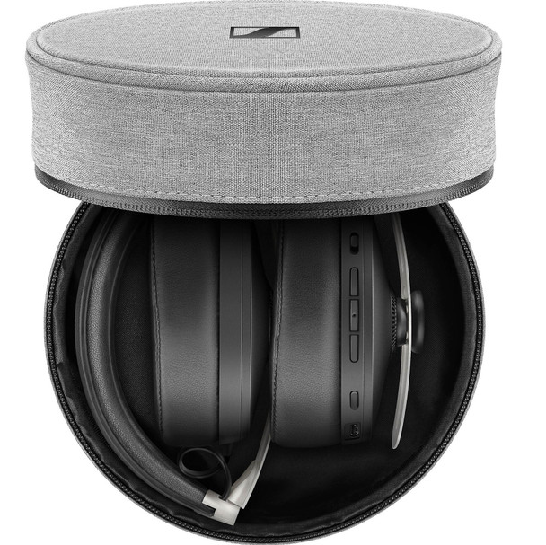 Sennheiser Momentum 3 Wireless - Audífonos Bluetooth Over-Ear