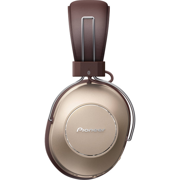 Pioneer SE-MS9BN - Audífonos Over Ear Bluetooth Hi-Res Cancelación de Ruido