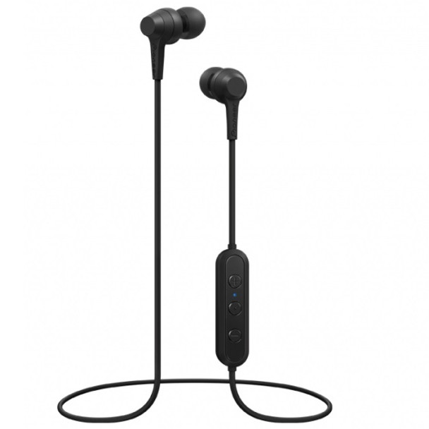 Pioneer SE-C4BT Audífonos In-Ear Wireless Bluetooth