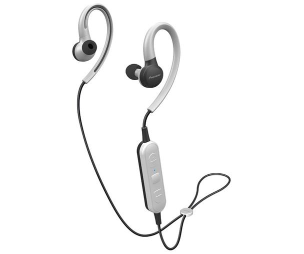 Pioneer SE-E6BT Audífonos In-Ear Wireless Bluetooth
