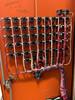 (2) Holcroft GPABT 36x72x36 Batch Furnace Line w/ Charge Car