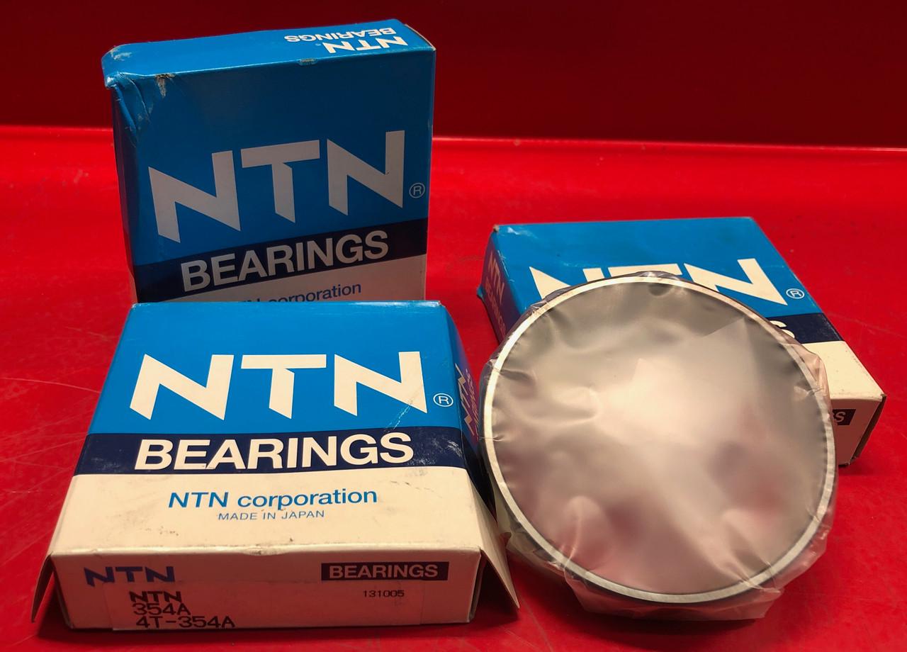 NTN 4T354A New Taper