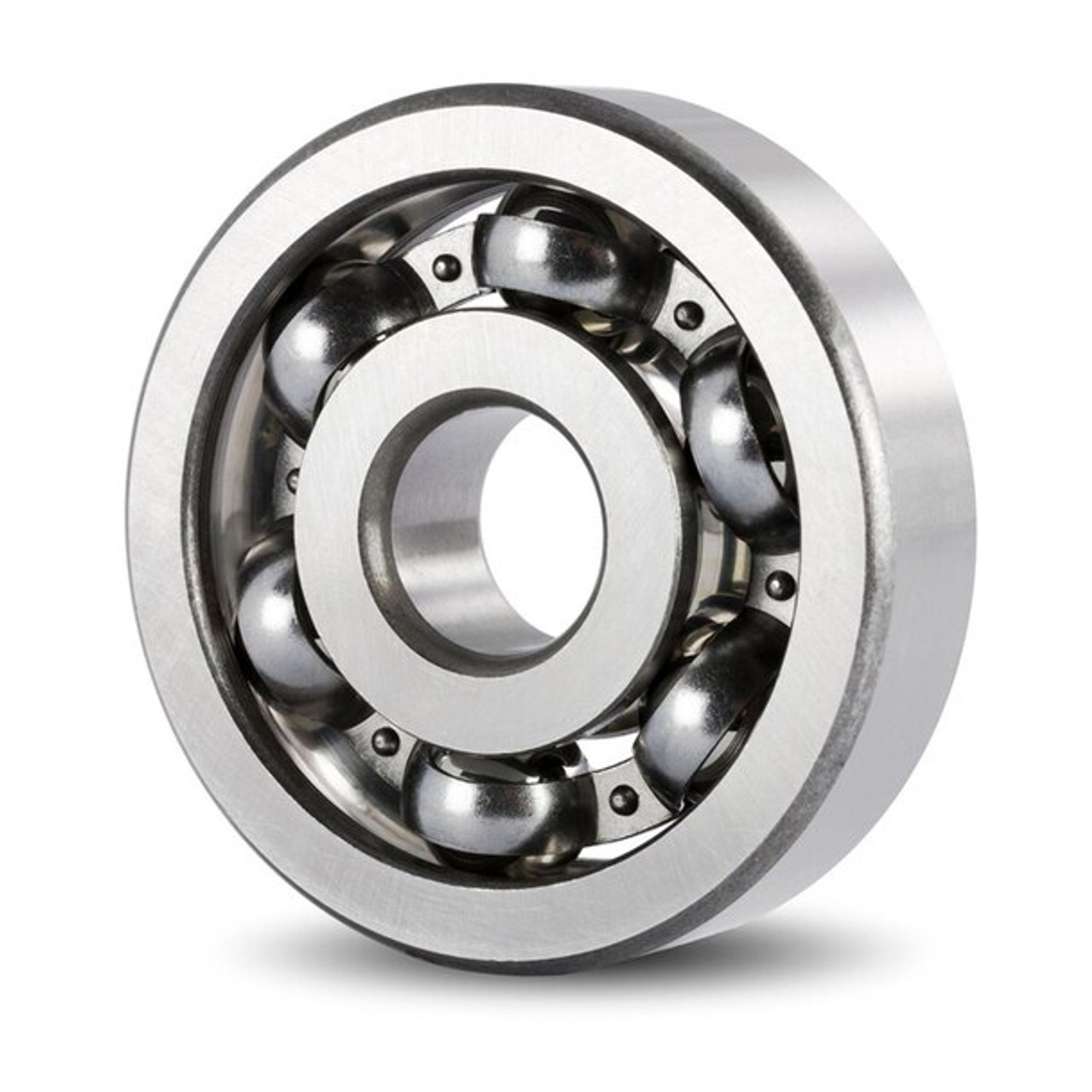 NTN 5204 Double Row Angular Contact Bearing