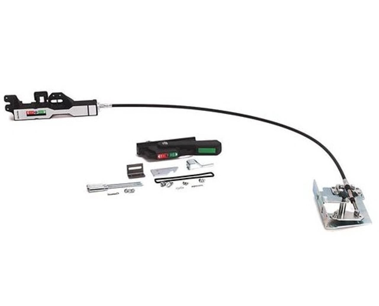Allen Bradley 140G-J-FCX06 CIRCUIT BREAKER CABLE OPERATOR