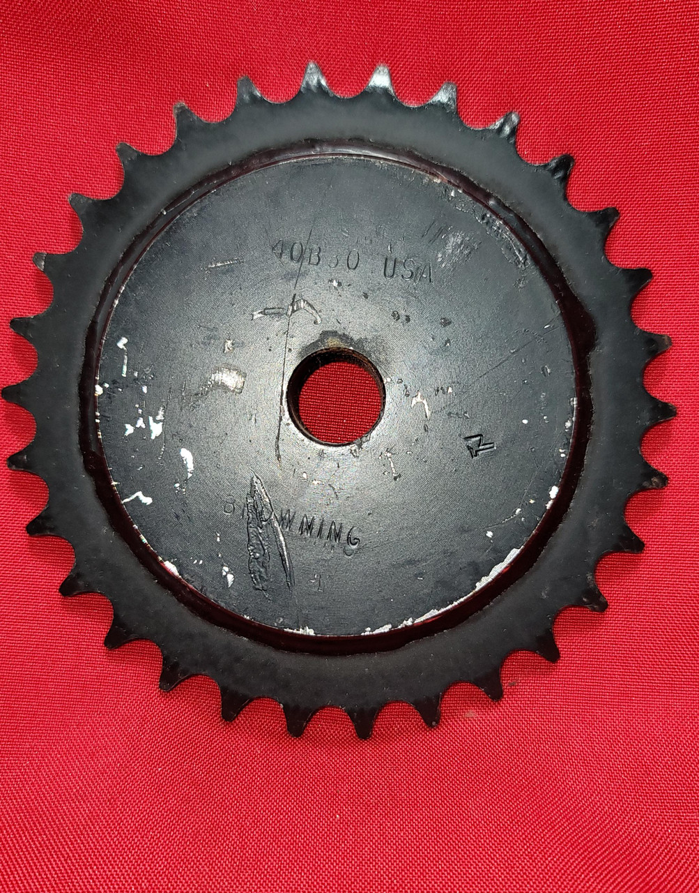 Browning 40B30 Stock Bore Sprocket