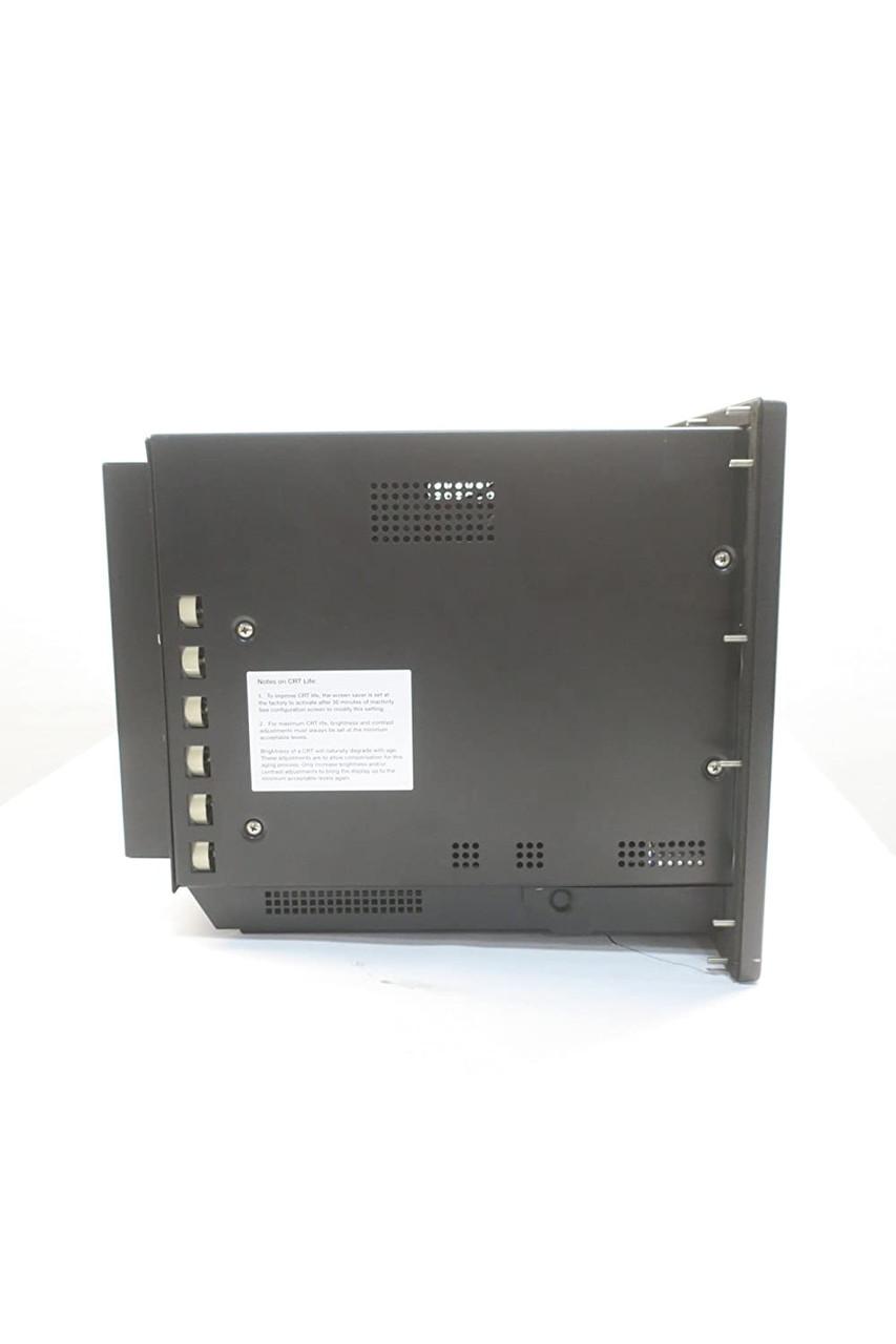 ALLEN BRADLEY 2711E-K14C6 SERIES G 1400E PANELVIEW Firmware 5.16 - NEW