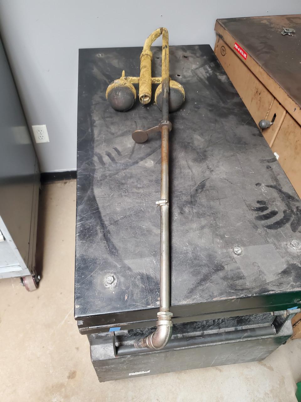 SmartSkim V3 Vertical System  Oil Water Separator