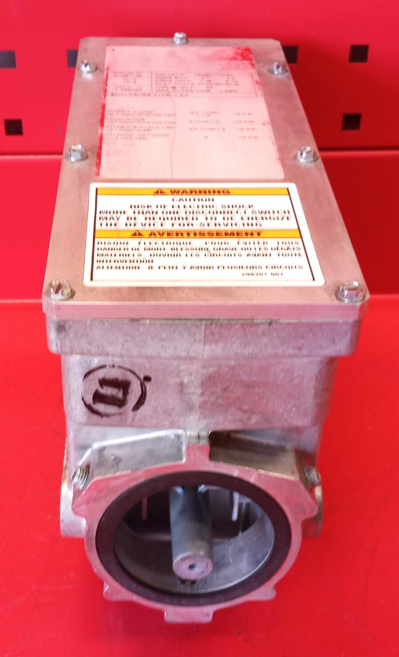 ASCO AH2E112A Actuator