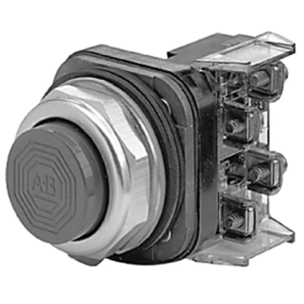 Allen Bradley 800T-B2D1 Series T Push Button