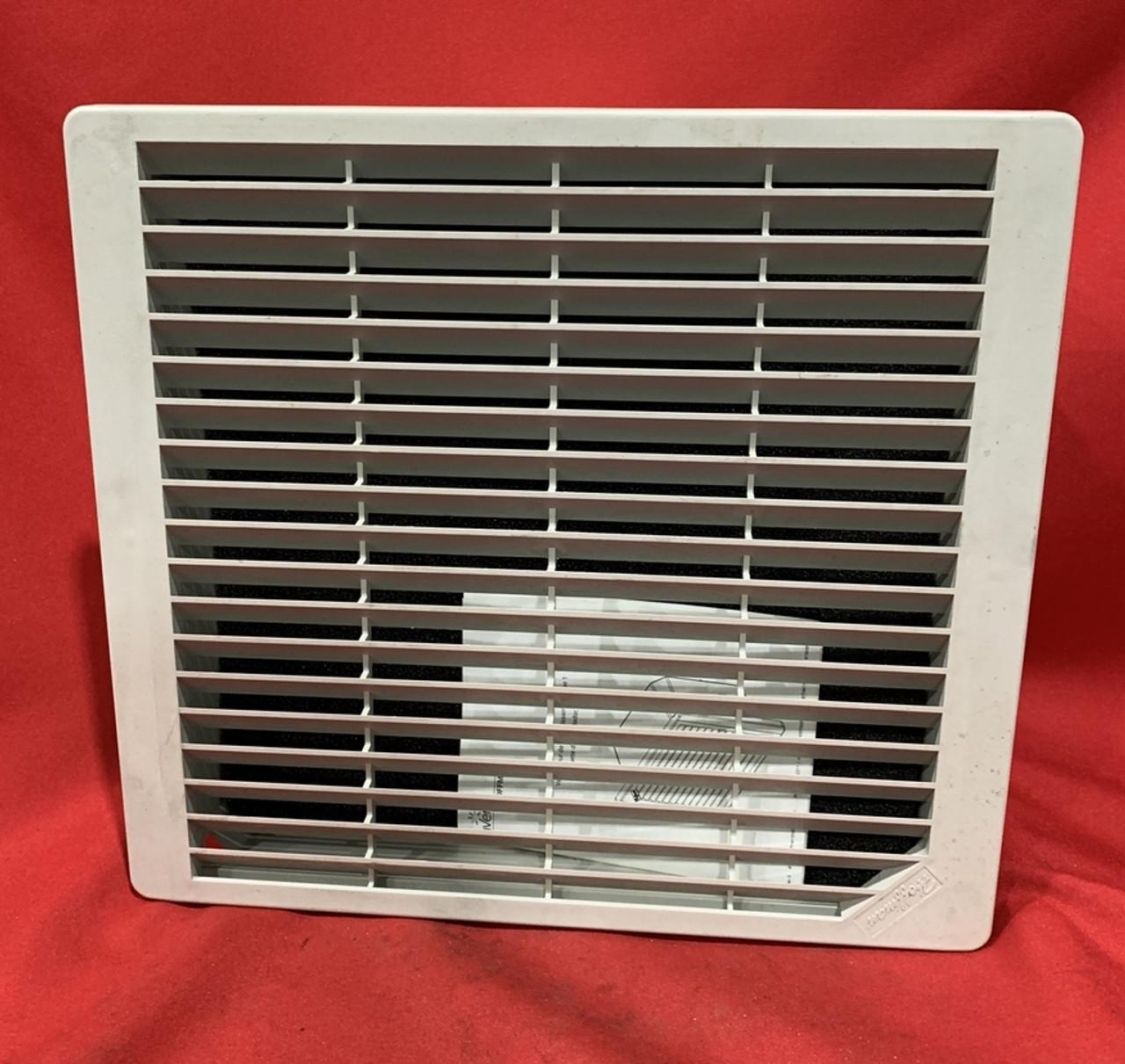 """Hoffman TFP101 10"""" Cooling Fan"""