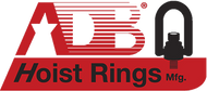 ADB Hoist Ring Mfg.