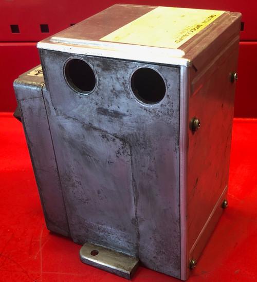 Eurotherm EA55 Electric Medium Torque Non-Spring Return Actuator