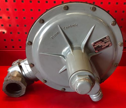 Fisher Controls S201H Pressure Regulator   Part# 1H975827032