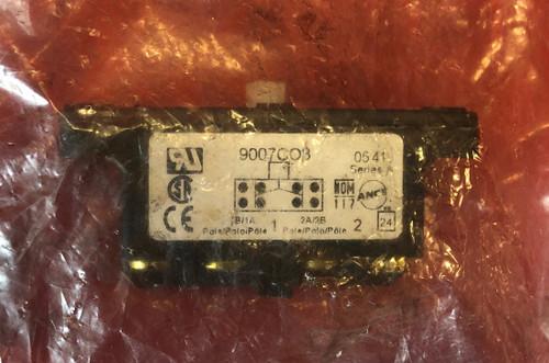 Square D 9007-CO3 Limit Switch