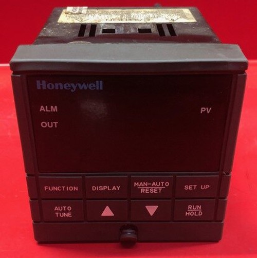 Honeywell DC200H-2-000-1D0000-0 Temperature Controller
