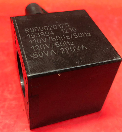 Bosch R900020175 Solenoid Coil Valve