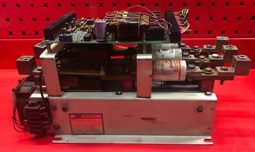Spang FC7G5-B-2151A10 Power Control Unit W/Spang 83334 Circuit Board