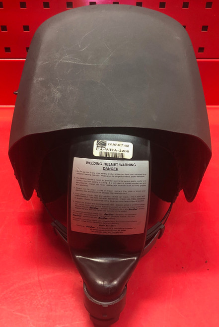 ArcOne Eagle 450 Welding Helmet (used)