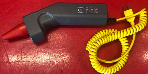 Fluke 80PK-IR Infrared Thermocouple Probe