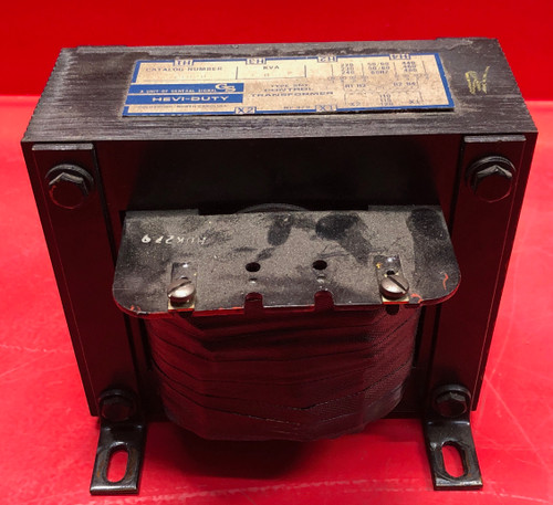 Heavy Duty Electric T1000 Type SMT Control Transformer 1.0 Kva T1000