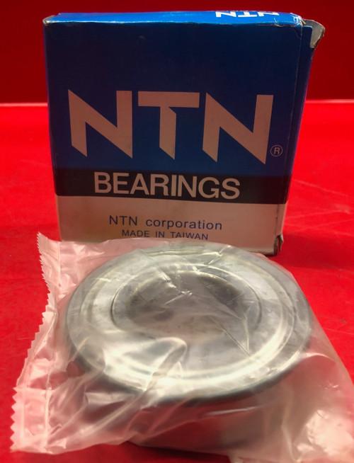 NTN 6307ZZC3/EM Radial/Deep Groove Ball Bearing