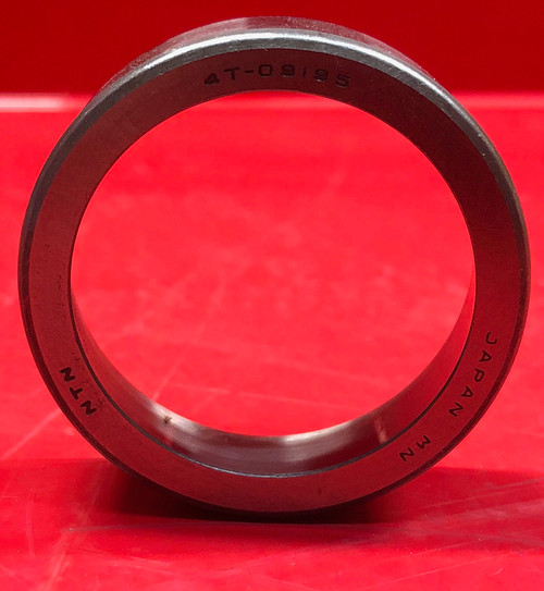 NTN 4T-09195 Tapered Rolling Bearing