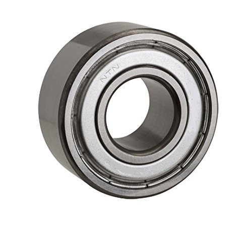 NTN 6207ZC3 Single Row Deep Groove Radial Ball Bearing