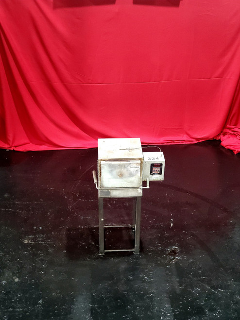 Paragon High Temperature Lab Furnace (2000°F)- Used