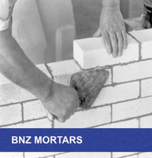 BNZ BlakBond Mortar  3000°F (Wet)