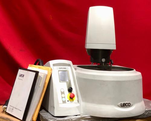 Leco GPX300 230V Grinder/Polisher