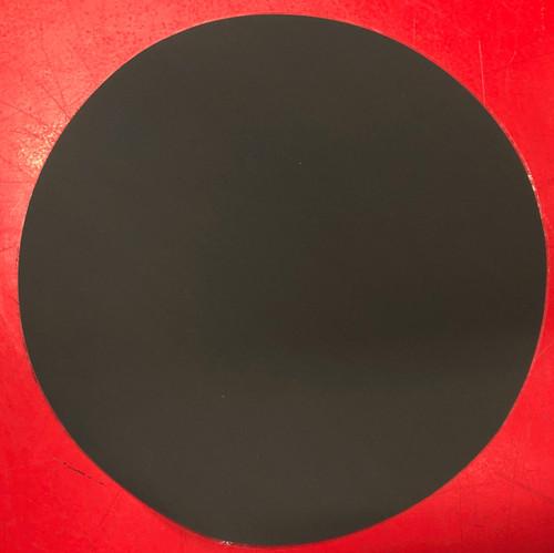 """Leco 810-257-300 Silicon Carbide Abrasive Disc, 12"""" 600 Grit (Box of 100)"""