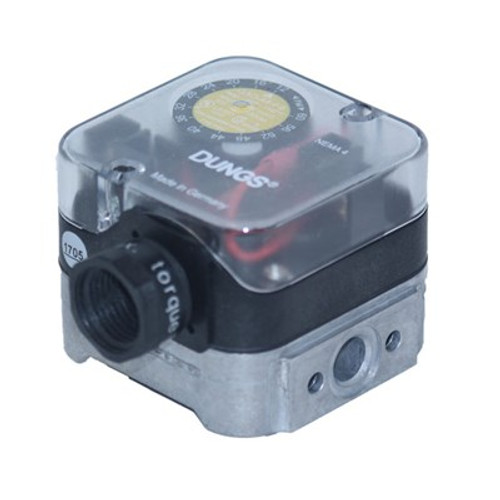 """Dungs 266922 Gas Pressure Switch GAO-A4-4-6  (12"""" To 60"""" W.C. )"""
