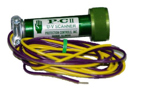 Protection Controls II U-V Scanner
