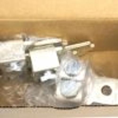 Allen Bradley 1494R-N10 Connectors, Lug, 600A, 1/0 AWG to 350 MCM, Set of 2