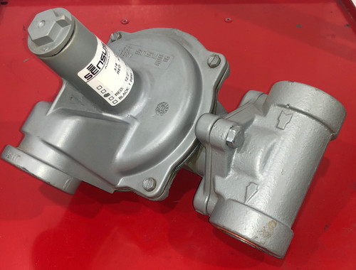 "Sensus Model 496-20 Regulator - 3/8"" Orifice  3/4""NPT"