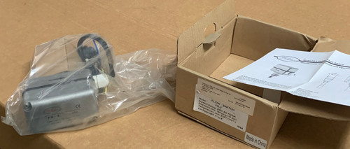 W.E. Anderson by Dwyer FS-2 Vane Flow Switch SPDT (10 A RES./3 A IND. @ 250 VAC)