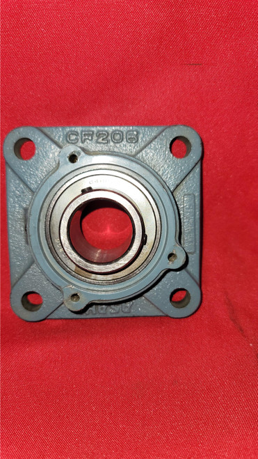 Asahi CF206 Housing UC206 Bearing 4 Bolt Flange Bearing