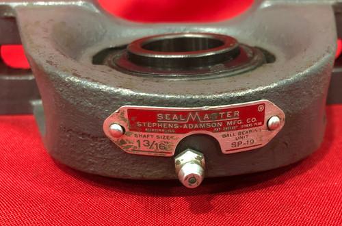 Sealmaster SP-19 Pillow Block Bearing