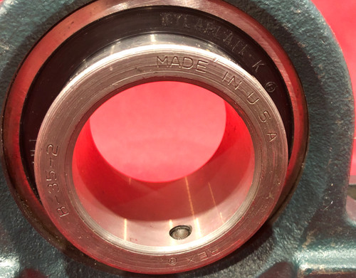 Rexnord Pillow Block Bearing BPH-200