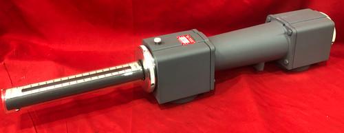 Waukee Engineering Flow Meter L7 Natural Gas  0-7500 CFH