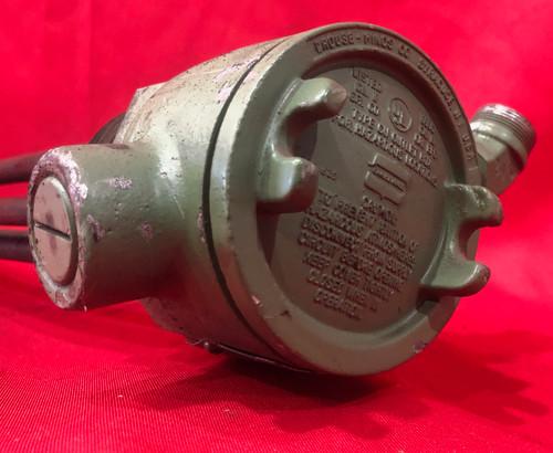 Indeeco S714U656200U Immersion Heater -9KW (Used)
