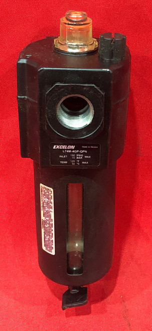 Norgren Excelon L74M Series, Micro-Fog Lubricator