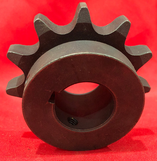 Martin 80BS11 1 3/8 Bored to Size Sprocket