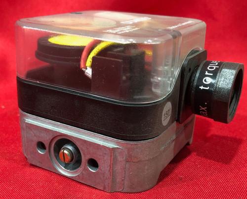 Dungs 266968 Interlock Switch CPI 400