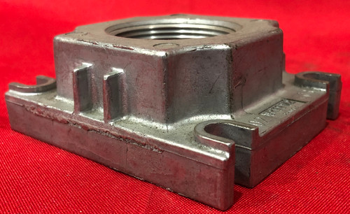 "Dungs 222003 1 1/2"" NPT Flange"