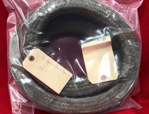 """Taofibre 1-1/2"""" Ceramic Fiber Square Rope - 8FT"""