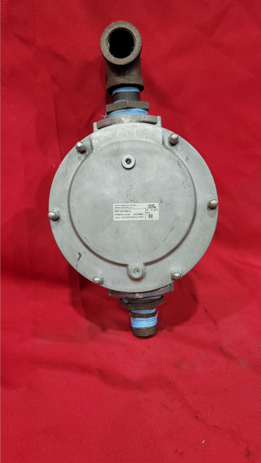 Kromschroder GFK 40TN40-3 Gas Filter