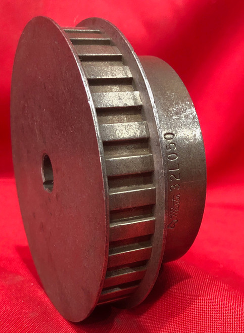 Martin 32L050 Bushing Bore Timing Belt Pulley