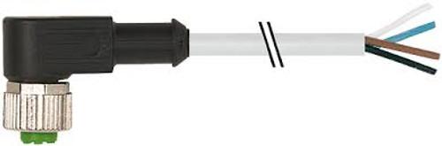 Murr-Elektronic 7000-12341-2141500 M12 90 Degree w/ Cable